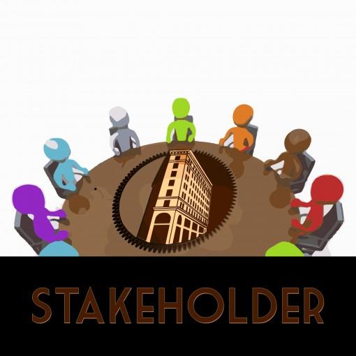 StakeHolder group icon