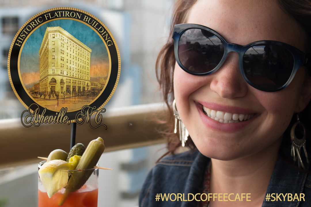 World Coffee Cafe